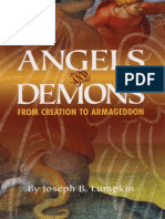 Angels and Demons From Creation to Armageddon