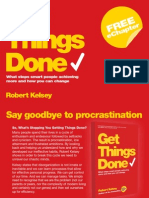 Get Things Done_Sample chapter