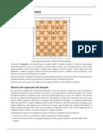 Ahogado (ajedrez)
