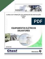 75885-Equipamentos Eletricos - Disjuntores