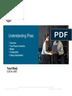 Understanding IPsec (Yusuf Bhaiji) 10Sep08