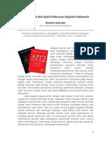 API Sejarah Dan Spirit Pelurusan Sejarah-libre