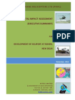 English Executive Summary Heliport