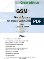 GSM Cours Updat 2013
