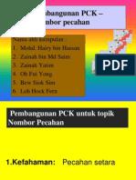 contoh pck