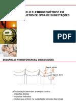 Apresentação SPDA Em Subestações