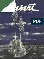 194705 Desert Magazine 1947 May