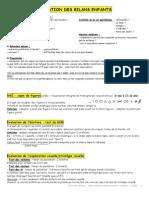 2006 11 - CHRISTINE LIEFFROY - Bilans Et Reeduc de La Dyspraxie