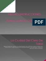 Megaconstrucciones Dg