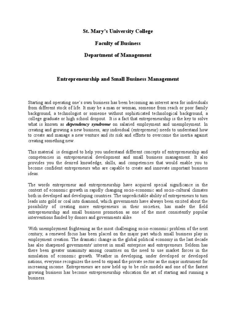 Entrepreneurshipsmall business management study pdf entrepreneurshipsmall business management study pdf entrepreneurship goal fandeluxe Image collections