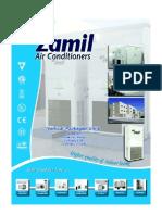 Zamil PV Series