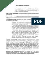 Precatório - Juros de Mora, Correção Monetária, Etc