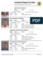 Peoria County booking sheet 06/13/14