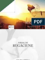 Jurnal de Rugaciune