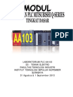 Modul AA103 Versi 7