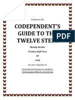 1.Cei 12 Pasi _Codependent's Guide to the Twe Lve Steps_Melody Beattie
