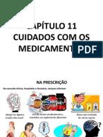 Tfar15 2014 - Farmacologia -Capítulo 11 - Cuidados Com Os Medicamentos