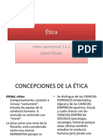 Ética_ Filosofía_Tema 1 y 2