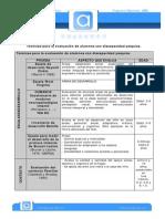 06-EVALUACIÓN-Pruebas de Evaluación.