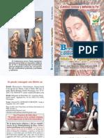Catecismo Biblico y Apologetico (1)