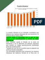 Finanzas Publicas II Datos Interesantes