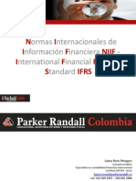 Modulo I Fundamentos IFRS Introduccion Mar 2014