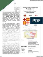 Imperio Bizantino - Wikipedia, La Enciclopedia Libre