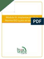 e Implantacion Norma ISO 14001 Empresas