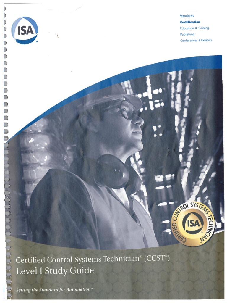 ccst level 1 calibration deposition law rh scribd com Control Systems Engineer Logo Control Systems Engineer Programming