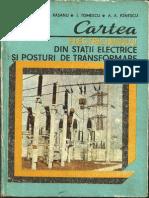 Cartea Electricianului Din Statii Si PT-uri