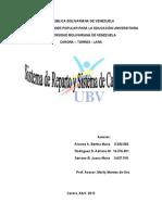 139456722 Informe Sistema de Reparto y Sistema de Capitalizacion Informe