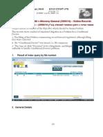 """2014-06-13 Mahmoud Switti v Attonrey General (3990/14) – Online Records // מחמוד סוויטי נ היועץ המשפטי לממשלה (בג""""ץ 3990/14) – כתבים מקוונים"""