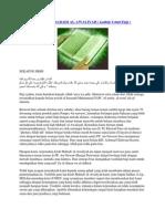 Terjemah Kitab Mabadi Al_ Ushul Fiqh