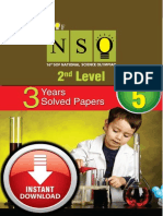 class 5 NSO 2 level