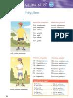 08 P - Les Adjectifs Irréguliers