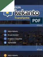 Mídia Kit Kekanto Maio2014