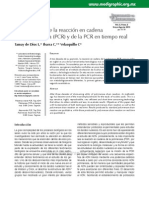 Data - Fundamentos de La PCR y La PCR-TR