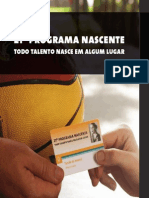 Catalogo Nascente 2013