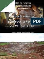 Lixo e Cidadania Apresentao Via6457