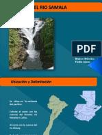 Presentación Cuenca Samalá