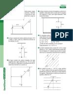 Refuerzo de Electrostatica y Condensadores