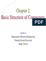 Basic Structure of Computers