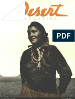 194708 Desert Magazine 1947 August