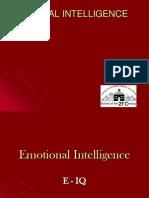 EmotionalIntelligence 1