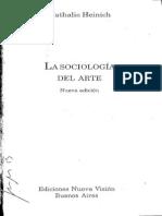 Heinich Sociología.pdf