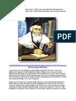 Diverse de Ale Evreilor-prostii Evident