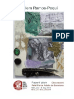 Ramos Po Qui Catalogue Small Size Portfolio