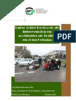Apuntes Curso Accidentes 2011