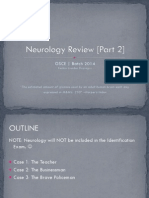 Neuro Review Part 2