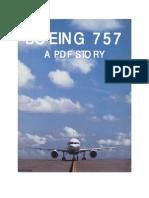 51695947 B 757 General Familiarisation in Maintenance